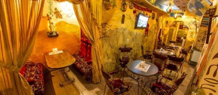 Скидка в ресторане Звезда Востока, паб Порт Рояль, кафе Бора Бора