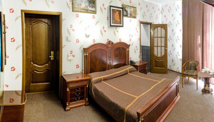 Забронировать апартаменты в отеле Венеция Запорожье