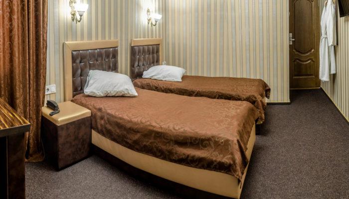 Забронировать номер эконом класса в отеле Венеция в Запорожье