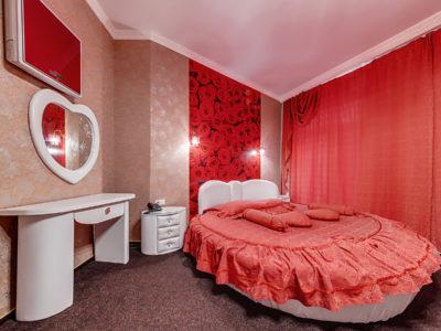 номер люкс для молодоженов Отель Венеция, номер 7